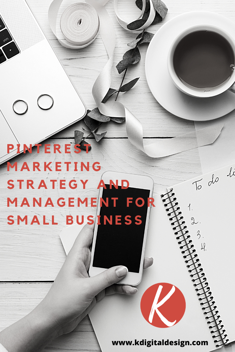 Pinterest Marketing for Small Business